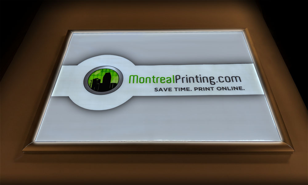 5 Reasons to Choose Montreal Print for your Printing Needs